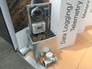 DMA Flow and Pressure Equipment Package Image