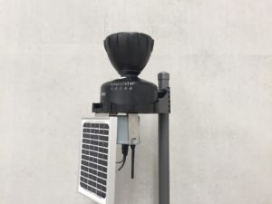 Data Logging Rain Gauge (3G Cellular) Image