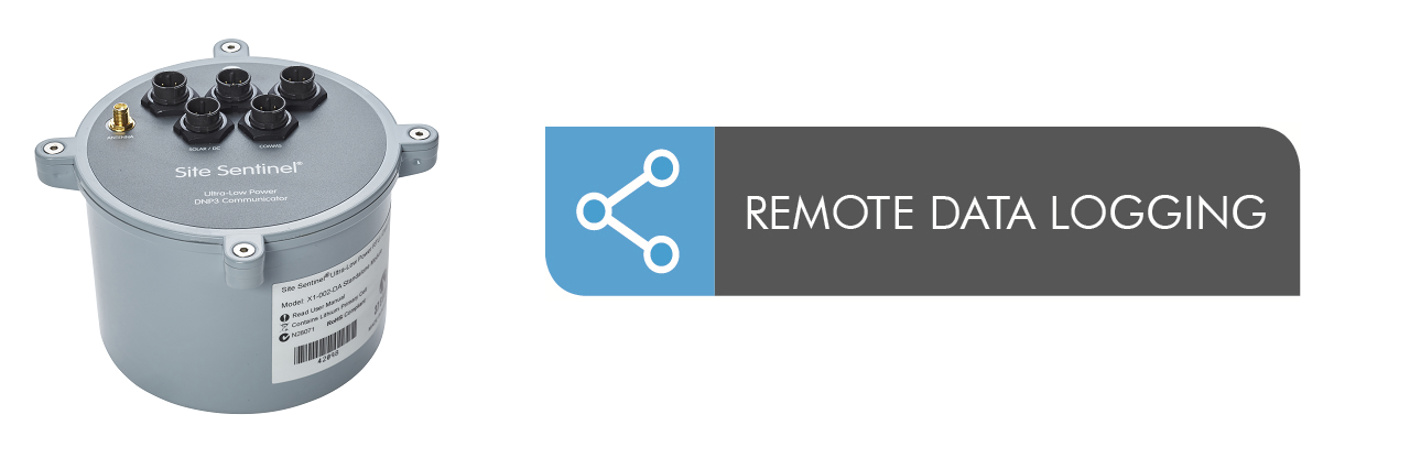 Remote Data Logging